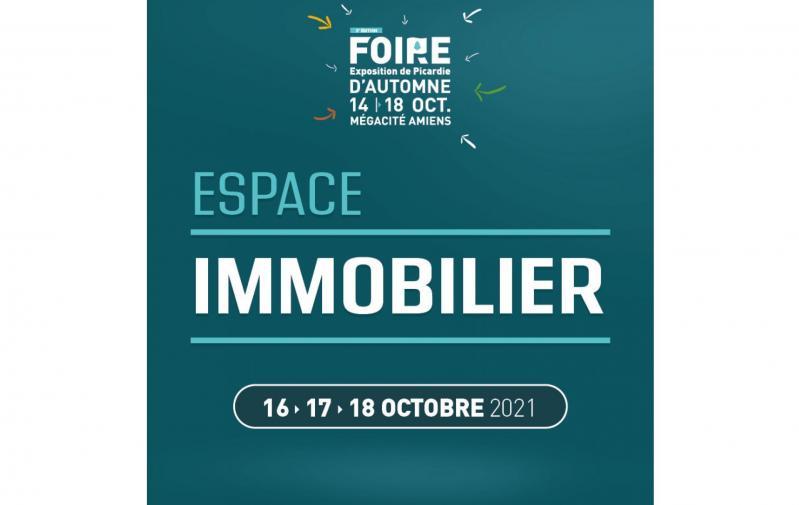 Foire Exposition à Amiens (80000) du 16/10/2021 au 18/10/2021
