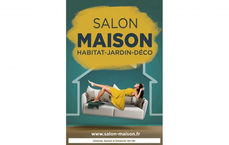 Salon De La Maison à Lisieux (14100) du 15/10/2021 au 17/10/2021