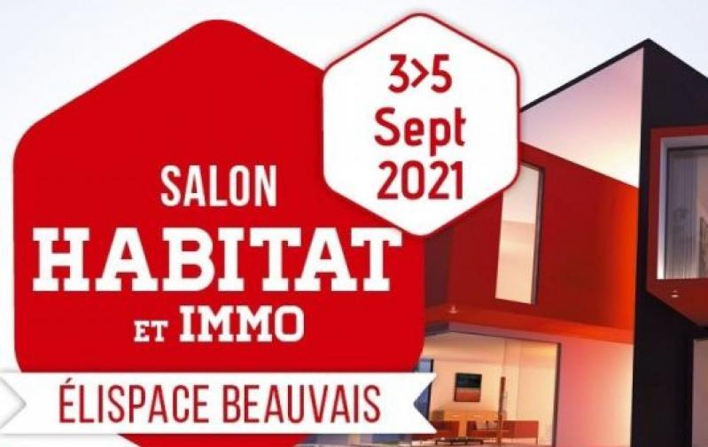 Salon De L'habitat à Beauvais (60000) du 03/09/2021 au 05/09/2021