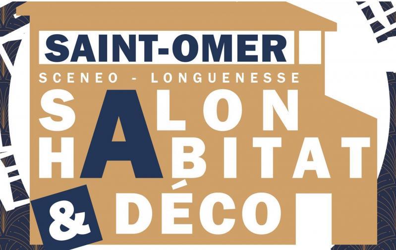 Salon De L'habitat à Saint-omer (62500) du 03/09/2021 au 05/09/2021