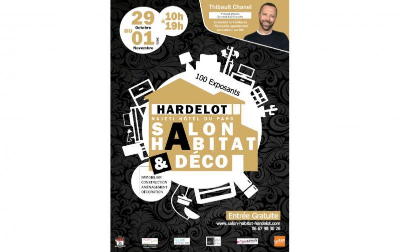 Salon De L'habitat Et De La Deco à Neufchâtel-hardelot (62152) du 29/10/2021 au 01/11/2021