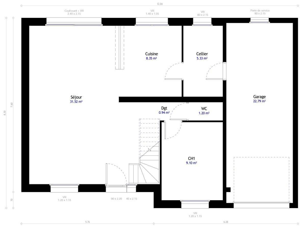 Videos Plus Construction Maison Plans De