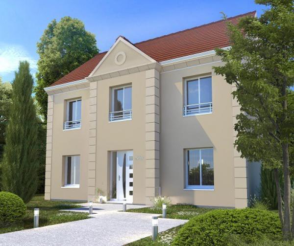 Construction d'une maison Andé (27430) 244 600 €