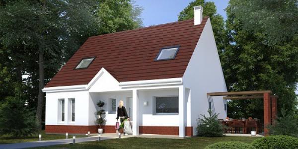 Construction d'une maison Angres (62143) 194 700 €