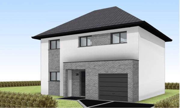 Construction d'une maison Annezin (62232) 229 990 €
