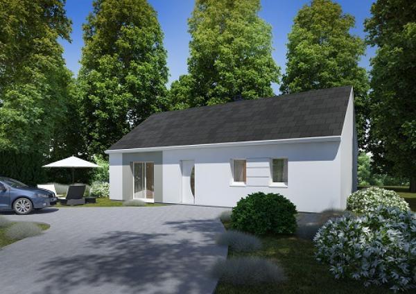 Construction d'une maison Bertry (59980) 161 512 €