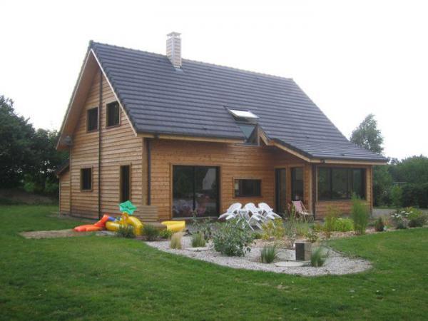 Construction d'une maison Bonneville-la-Louvet (14130) 334 000 €