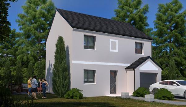 Construction d'une maison Caudry (59540) 182 000 €
