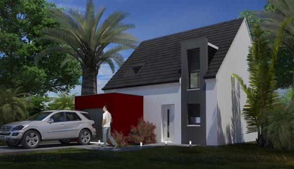 Construction d'une maison Esteville (76690) 179 900 €