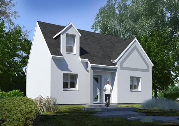 Construction d'une maison Jouy-sous-Thelle (60240) 204 500 €