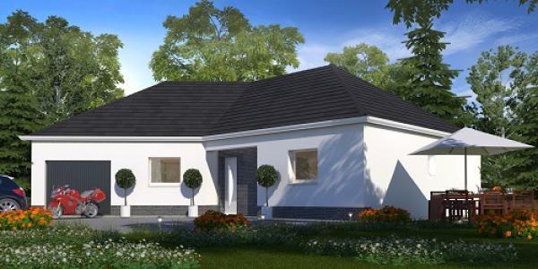Construction d'une maison Le Neubourg (27110) 218 000 €