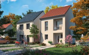 Construction de maison à Mantes-la-Jolie
