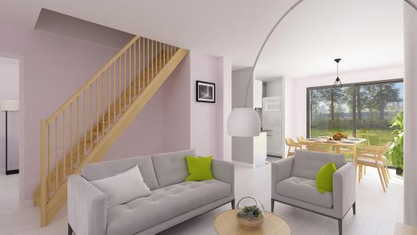 Votre maison à Morsang-sur-Orge (91390) pour 369 800 €