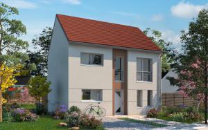 Construction de maison à Votre maison à Presles (95590) pour 350 000 €