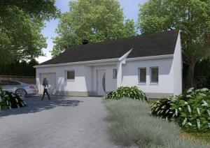 Construction de maison à Tôtes