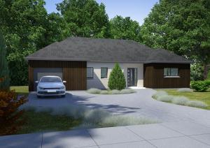 Construction de maison à Villers-Bocage
