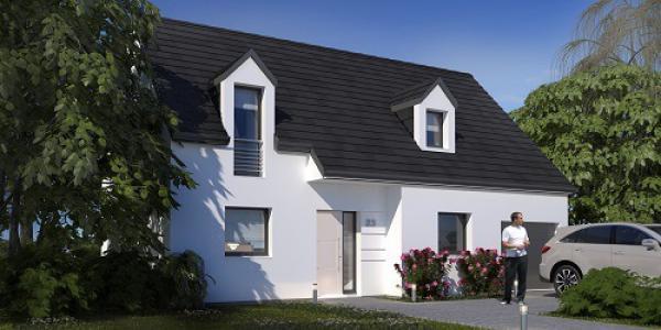 Votre maison à Viry-Châtillon (91170) pour 358 000 €