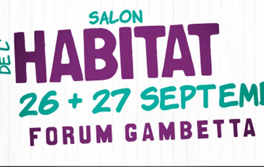 Salon De L'innovation Et L'habitat à Calais les 26/09/2015 et 27/09/2015
