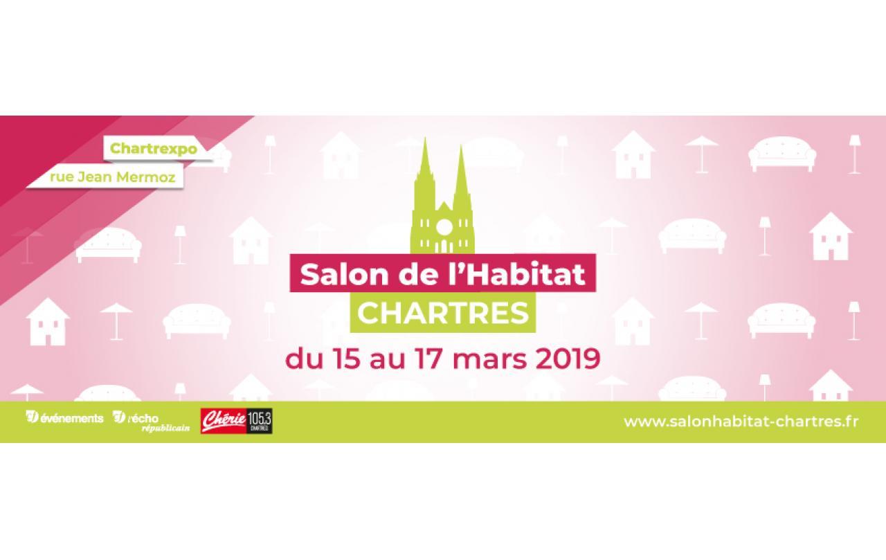 Foire Exposition à Chartres (28000) du 15/03/2019 au 17/03/2019