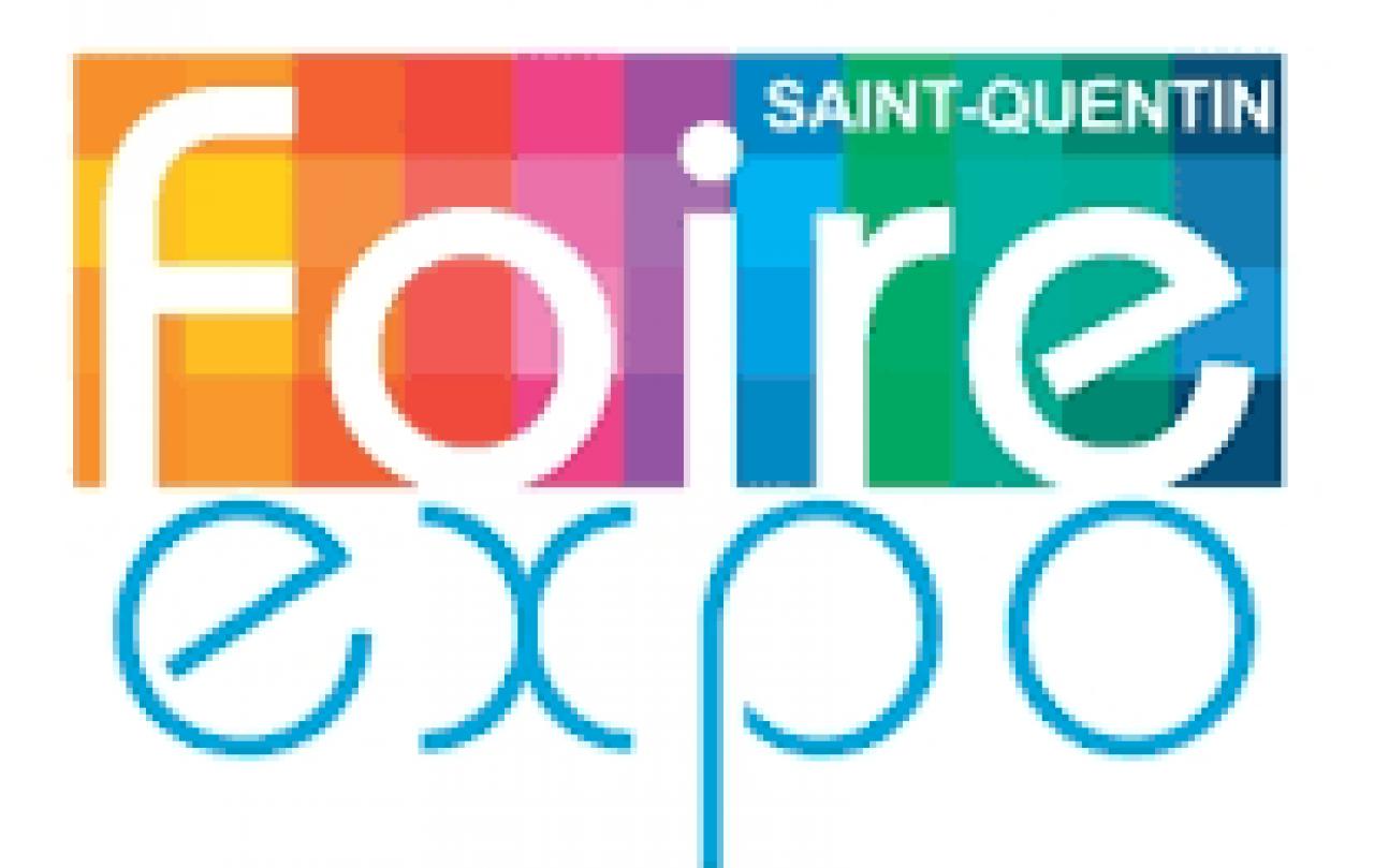 Foire Exposition à Saint-quentin (02100) du 03/05/2018 au 06/05/2018