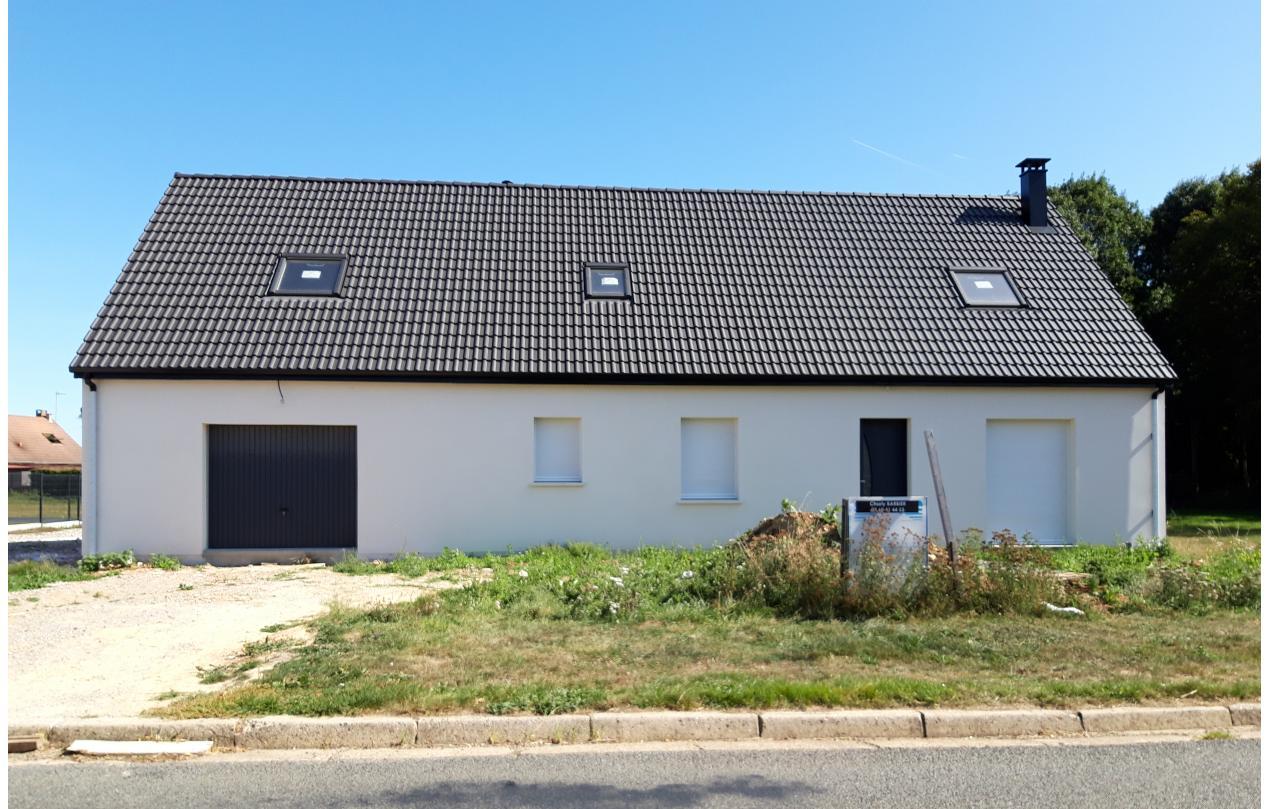 Portes Ouvertes à Briquemesnil-floxicourt (80540) les 16/11/2019 et 17/11/2019