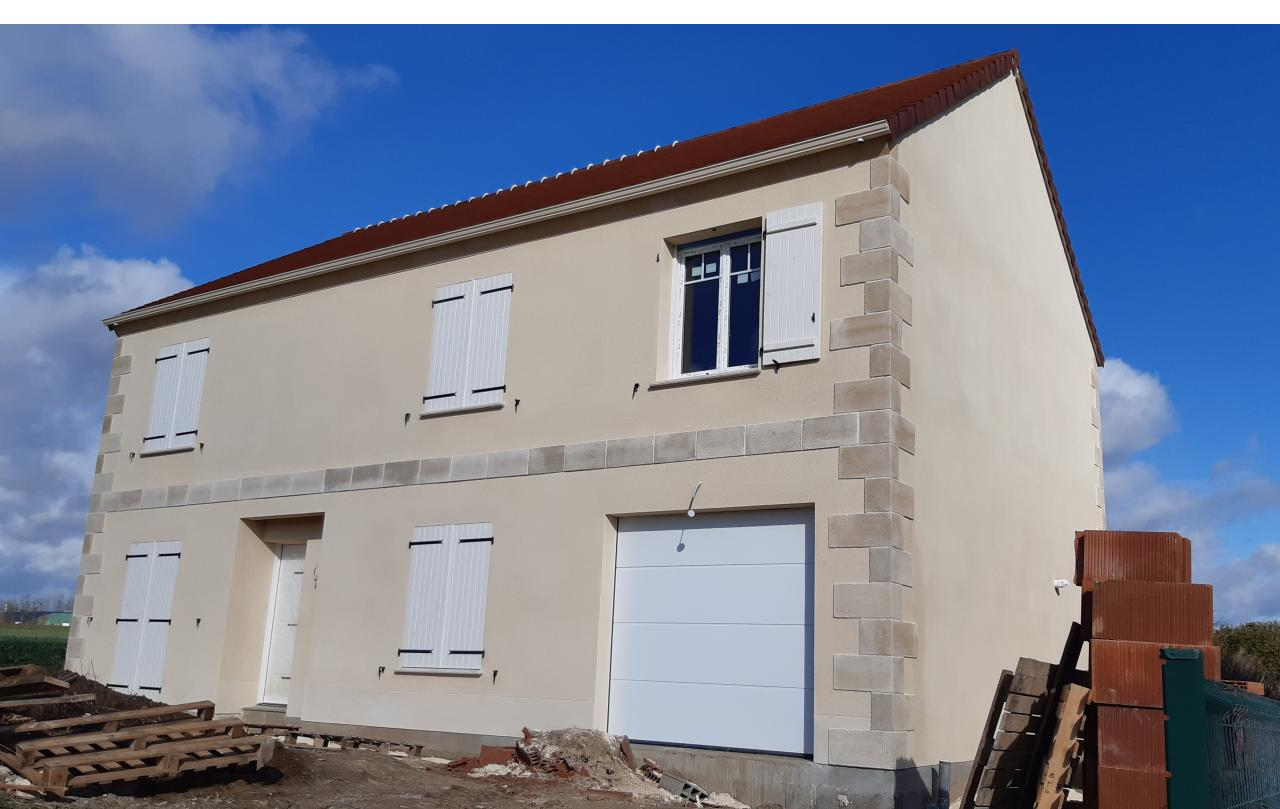 Portes Ouvertes à Chaumont-en-vexin (60240) du 21/02/2020 au 23/02/2020