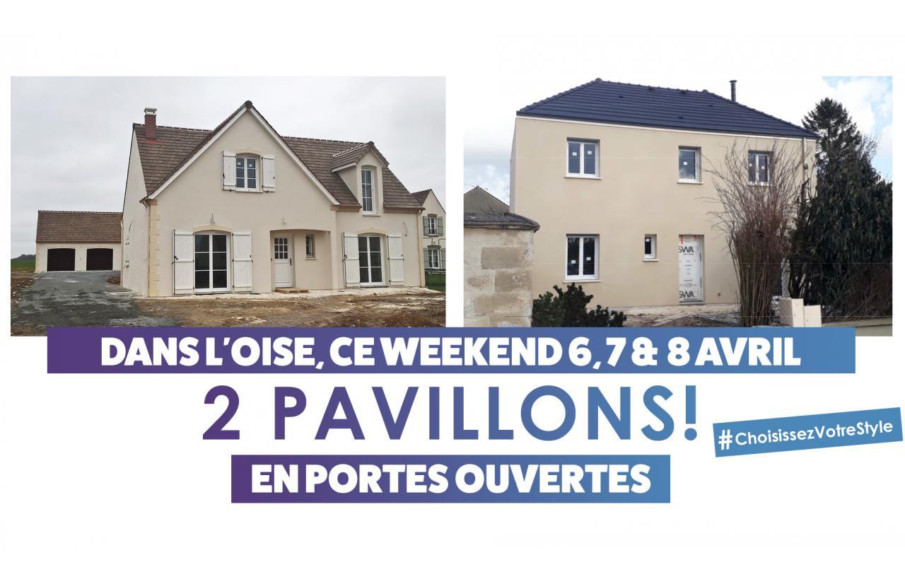 Portes Ouvertes à Saint-martin-longueau (60700) du 06/04/2018 au 08/04/2018