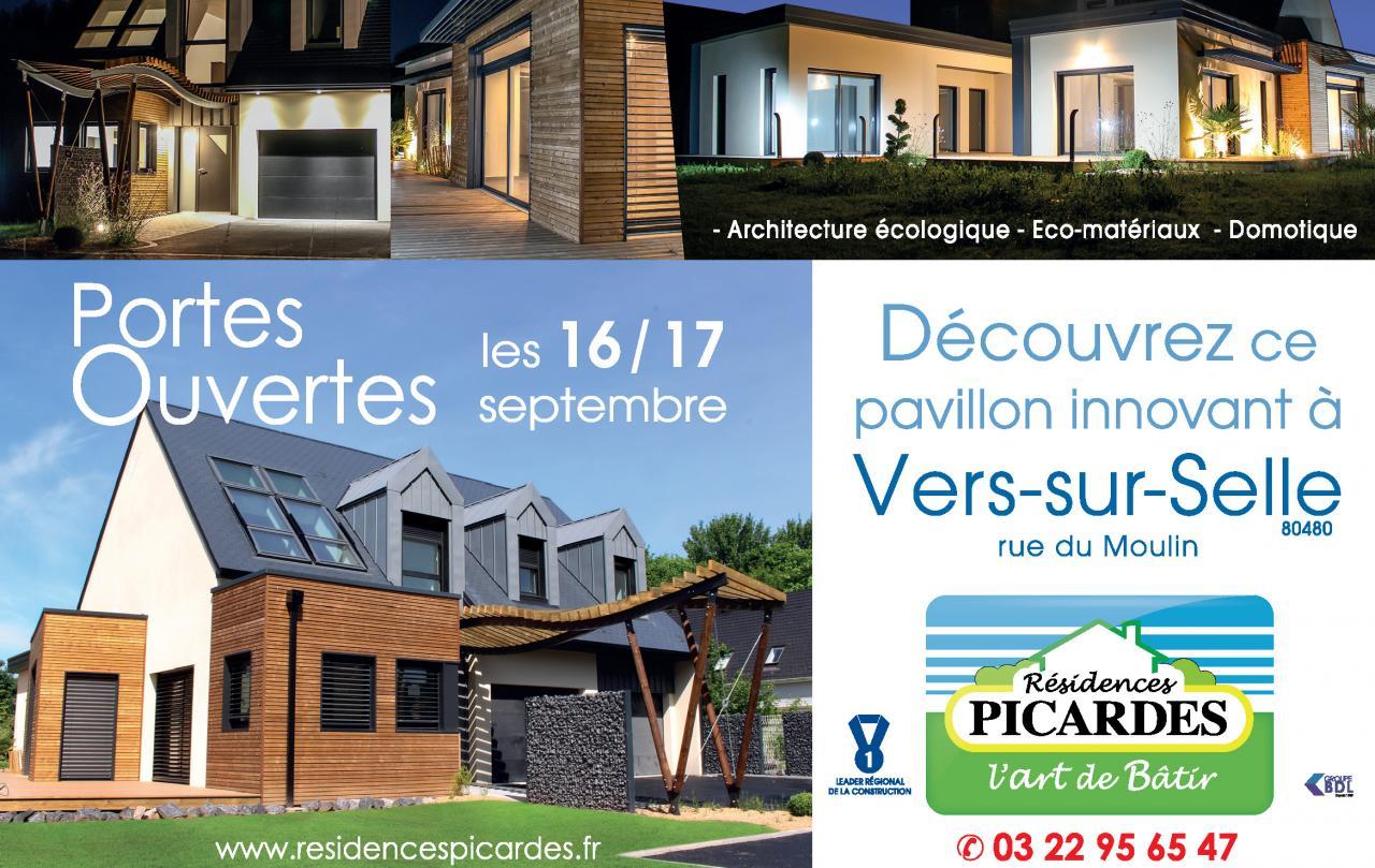 Portes Ouvertes à Vers-sur-selles (80480) les 16/09/2017 et 17/09/2017