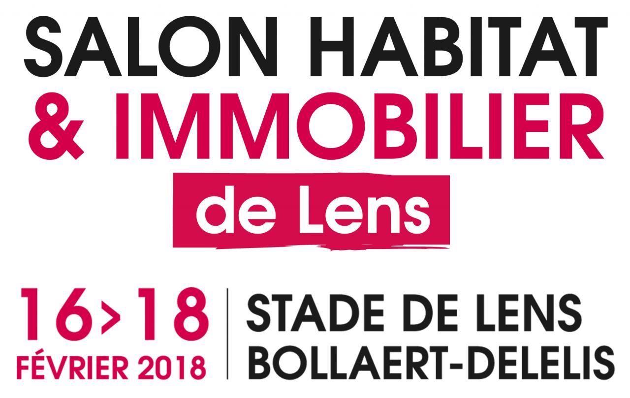 Salon De La Maison à Lens (62300) du 16/02/2018 au 18/02/2018