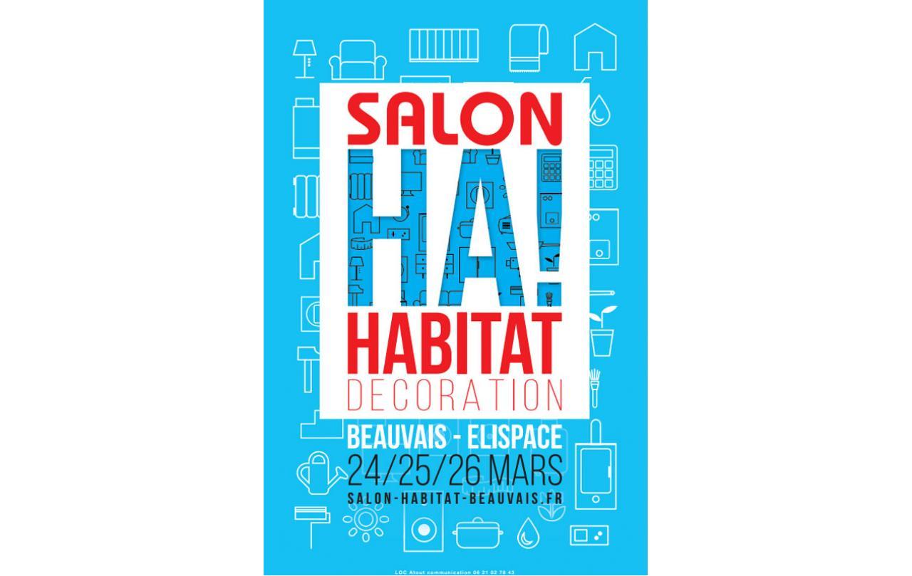 Salon de l 39 habitat beauvais 60 24 03 2017 r sidences picardes - Salon de l habitat beauvais ...