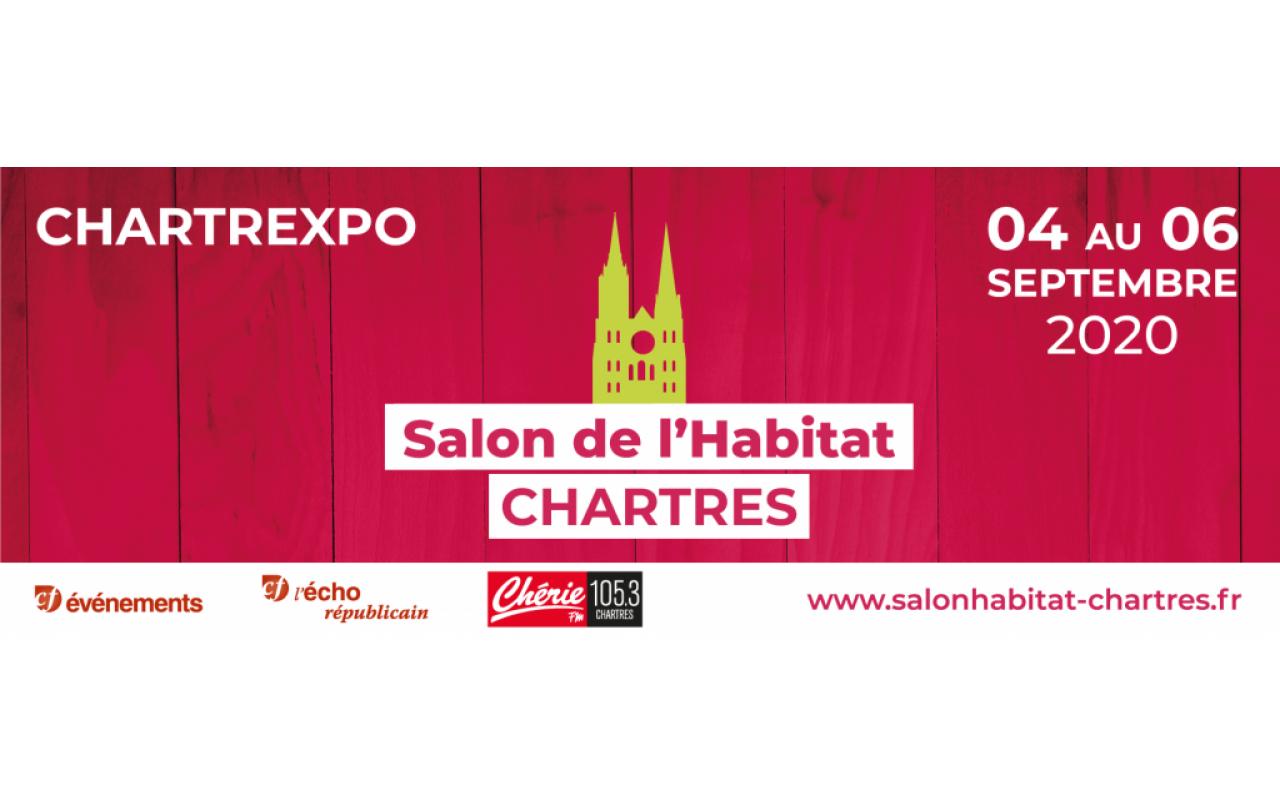 Salon De L'habitat à Chartres (28000) du 04/09/2020 au 06/09/2020