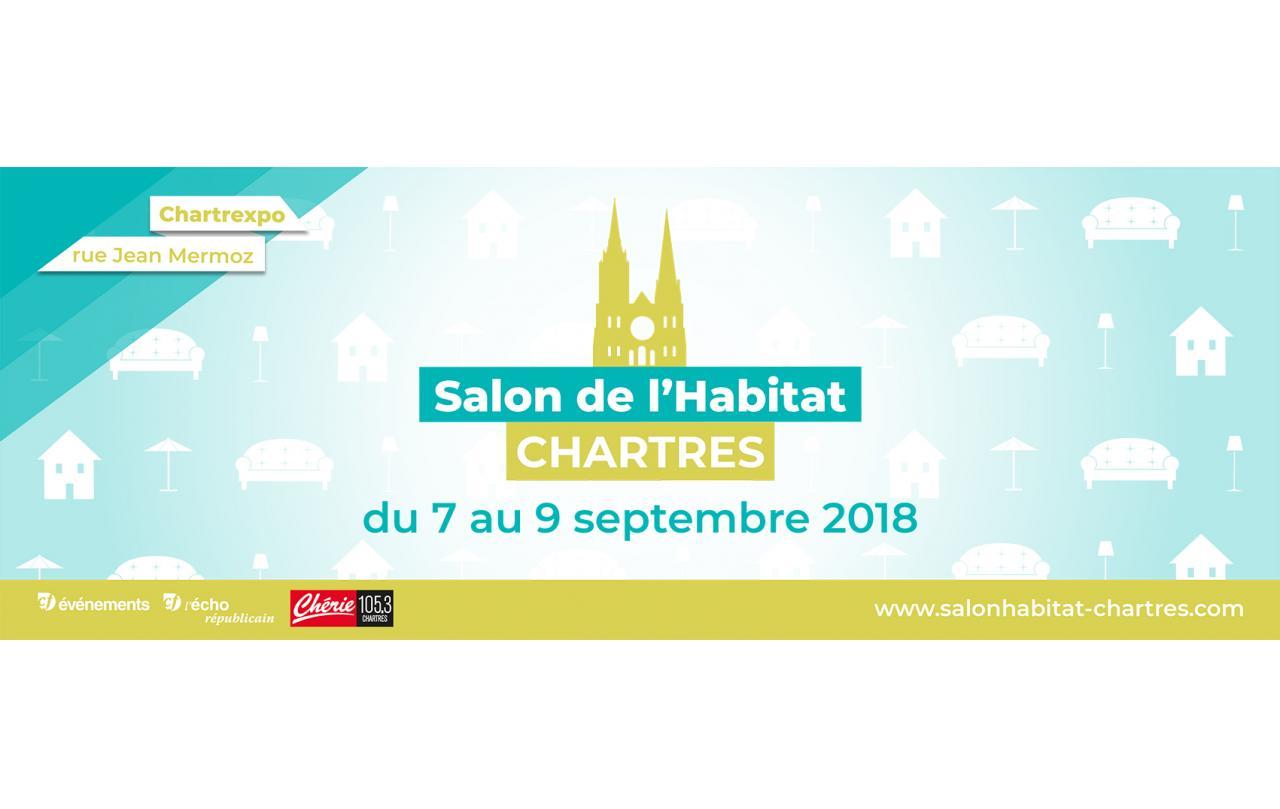 Salon De L'habitat à Chartres du 07/09/2018 au 09/09/2018