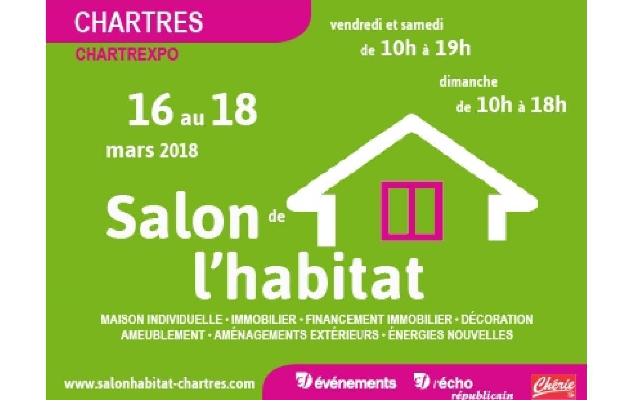 Constructeur De Maison Chartres salon de l'habitat à chartres [16/03/2018] - habitat concept