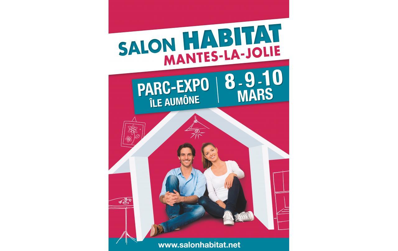 Salon De L'habitat à Mantes-la-jolie (78200) du 08/03/2019 au 10/03/2019