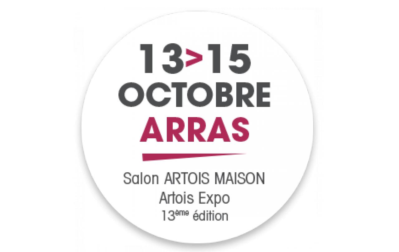Salon De L'immobilier à Arras du 13/10/2017 au 15/10/2017