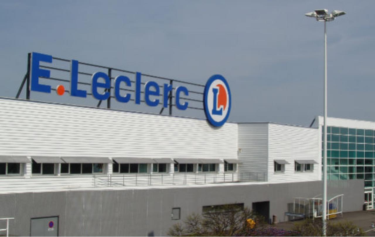 Stand à Saint-pierre-les-elbeuf (76320) du 08/04/2019 au 13/04/2019