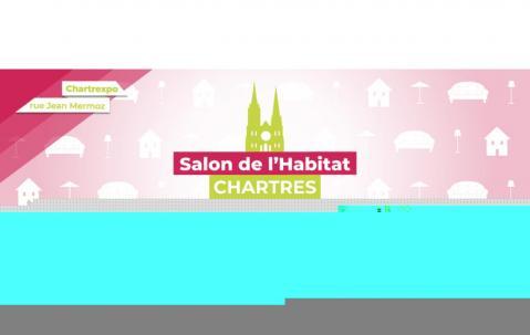 Foire Exposition à Chartres du 15/03/2019 au 17/03/2019