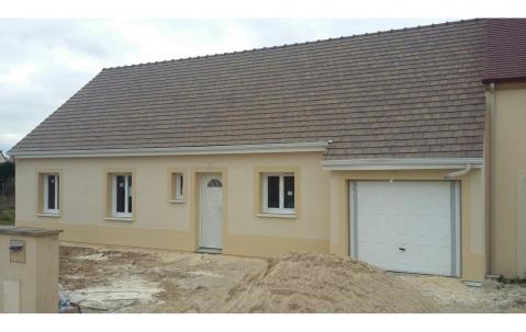 Habitat concept constructeur de maisons individuelles for Constructeur maison individuelle dreux