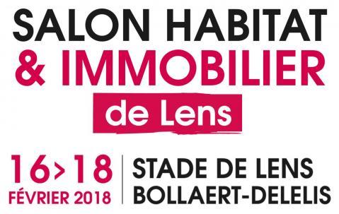Salon De La Maison à Lens du 16/02/2018 au 18/02/2018
