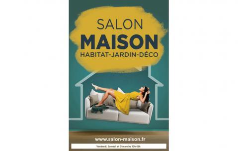 Salon De La Maison à Lisieux (14100) du 14/02/2020 au 16/02/2020