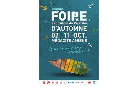 Salon De L'habitat à Amiens (80000) du 09/10/2020 au 11/10/2020