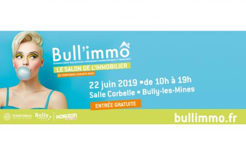 Salon De L'habitat à Bully-les-mines (62160) le 22/06/2019
