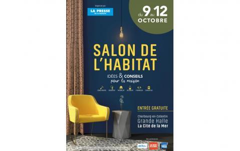 Salon De L'habitat à Cherbourg-octeville (50100) du 09/10/2020 au 12/10/2020