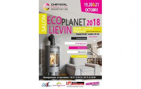 Salon De L'habitat à Lievin du 19/10/2018 au 21/10/2018