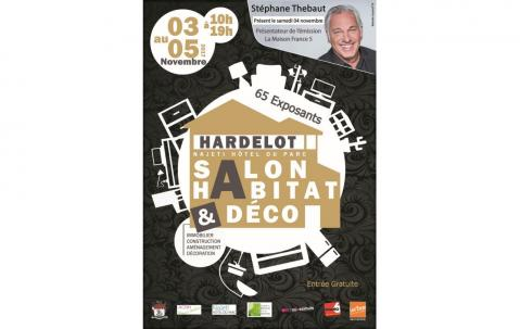 Salon De L'habitat à Neufchatel-hardelot du 03/11/2017 au 05/11/2017