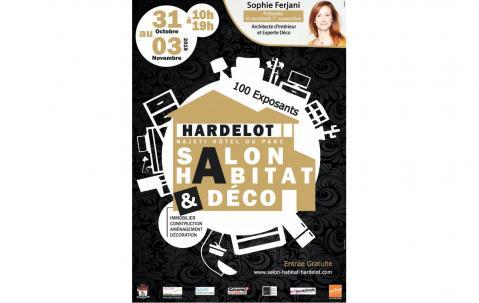 Salon De L'habitat à Neufchatel-hardelot (62152) du 31/10/2019 au 03/11/2019
