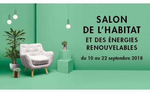 Salon De L'habitat à Tourville-la-riviere du 10/09/2018 au 15/09/2018