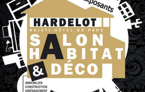Salon De L'habitat Et De La Deco à Neufchatel-hardelot (62152) du 31/10/2019 au 03/11/2019