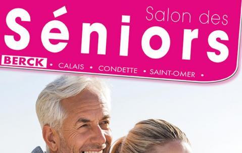 Salon Des Seniors à Berck (62600) les 08/02/2020 et 09/02/2020