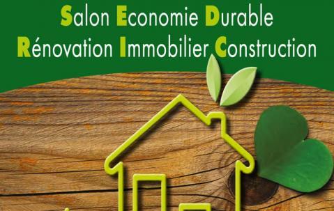 Salon Economie Durable Et Renovation Immobilier Construction à Le Portel (62480) les 27/04/2019 et 28/04/2019
